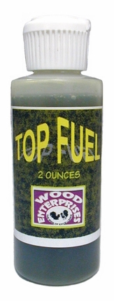 Top Fuel   2 oz. dropper bottle
