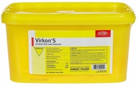 Virkon-S powder  10 lb (+ freight - do not select standard shipping)