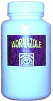 Wormazole liquid  5 oz. bottle