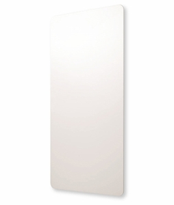 Anti-Microbial White Wall Guard