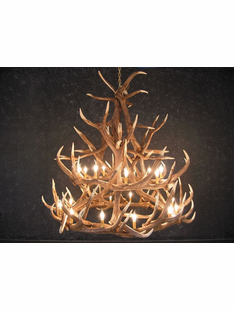 Antler Lighting And Decor (Reproductions)