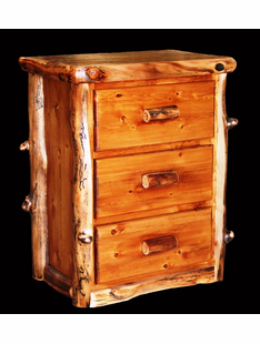 ASPEN CHEST  3 DRAWER
