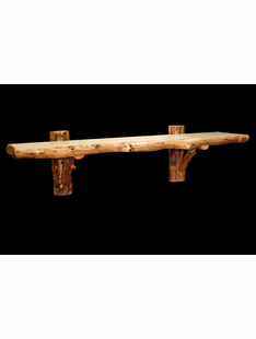 ASPEN WALL SHELF � 48�