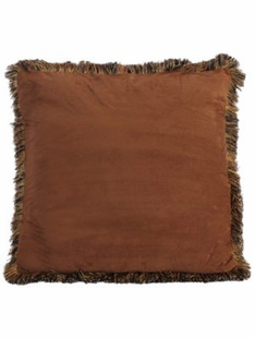 Autumn Trails Euro Sham