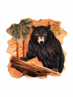 Bear Art Collection