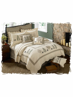 Bear Creek Bed Sets