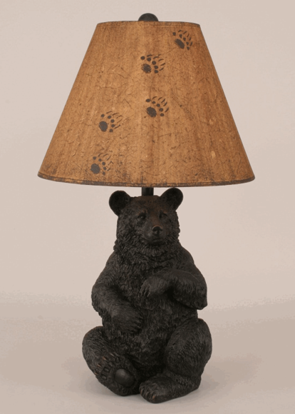 Bear Lighting