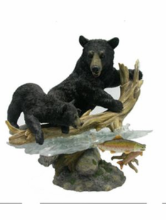BLACK BEAR FISHING LESSONS