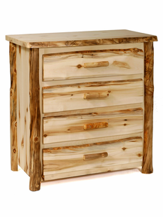BLUE RIDGE 4 DRAWER ASPEN CHEST
