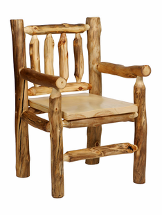 BLUE RIDGE ASPEN ARM CHAIR