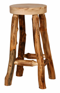 BLUE RIDGE ASPEN BARSTOOL 30""