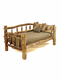BLUE RIDGE ASPEN DAYBED