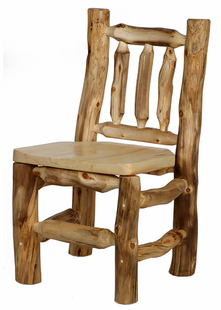 BLUE RIDGE ASPEN SIDE CHAIR