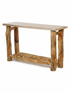 BLUE RIDGE ASPEN SOFA TABLE