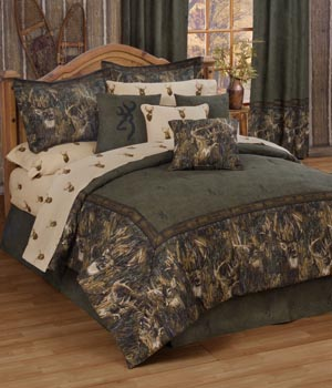 Browning Whitetails Bedding