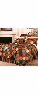 CAMPFIRE BED SETS-FULL QUEEN