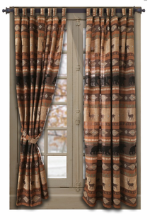Drapes and Valances