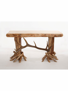 ELK MOUNTAIN ASPEN SOFA TABLE