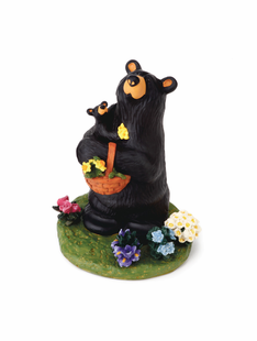 Flower Child Figurine