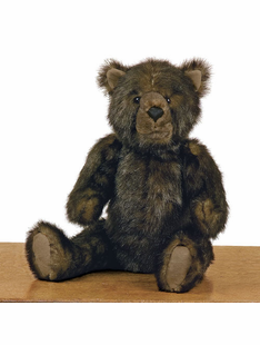 """GRIZZLY BEAR JOINTED -22"""""""
