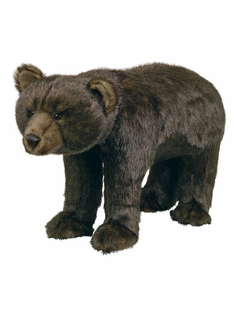 GRIZZLY FOOT REST