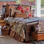 Heartland Bedding