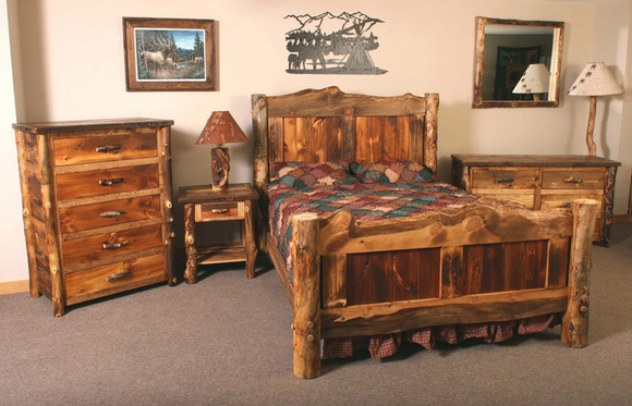 Homestead Furniture Collection
