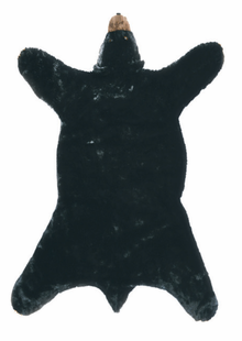 "LARGE  BEAR RUGS  48""X68"""