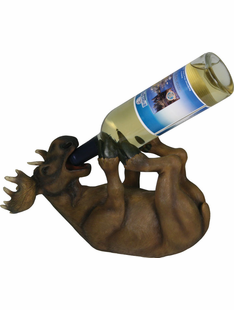 Lonely Moose- Bottle Holder