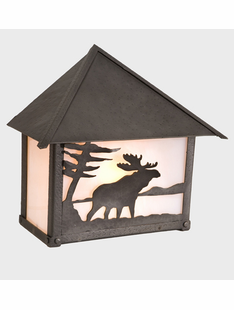 RAINER MOOSE SCONCE