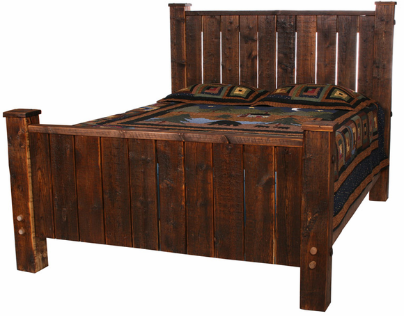 Rustic Heritage Furniture Collection
