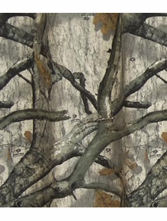 TREESTAND SHOWER CURTAIN