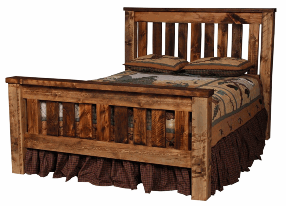 Weathered Timber Furniture Collection