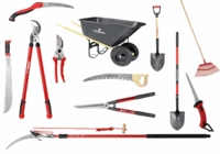 DONATE $500 to send a $1000 GARDEN TOOL ASSORTMENT to Haiti