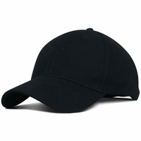 Fahrenheit Flex / Stretch Brushed Cotton Cap