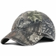 Fahrenheit Washed Superflauge Camo Cap