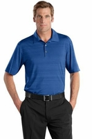 Nike Golf - Elite Series Dri-FIT Heather Fine Line Bonded Polo