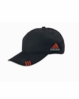 Personalized adidas Golf Lightweight Cotton Front-Hit Cap