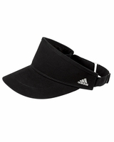 Personalized adidas Golf Performance Front-Hit Visor