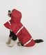 Personalized Charles River New Englander Doggie Rain Jacket