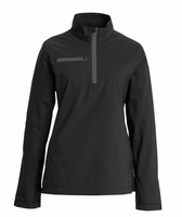 Personalized Charles River Women's Riverside Pullover