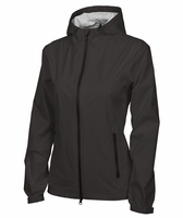Personalized Charles River Women's Watertown Rain Jacket