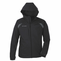 Personalized Columbia Men's High Falls Full-Zip Jacket