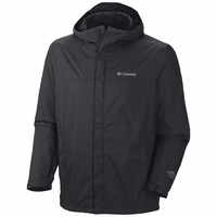 Personalized Columbia Men's Watertight II Full-Zip Rain Jacket