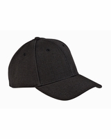 Personalized econscious 6.8 oz. Hemp Baseball Cap