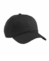 Personalized econscious Organic Cotton Twill Unstructured Baseball Hat