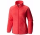 Personalized Women's Benton Springs Full Zip Fleece Jacket