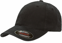 The Very Popular Yupoong Flexfit® Company Logo Baseball Hat