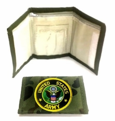 Military, Wholesale, Bulk, Buy, Sell, 103WLT3 Army. Military Wallet
