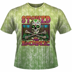 Stoned to the Bone T Shirts Wholesale Cheap Online Sale At Wholesale Prices - 11085-5708